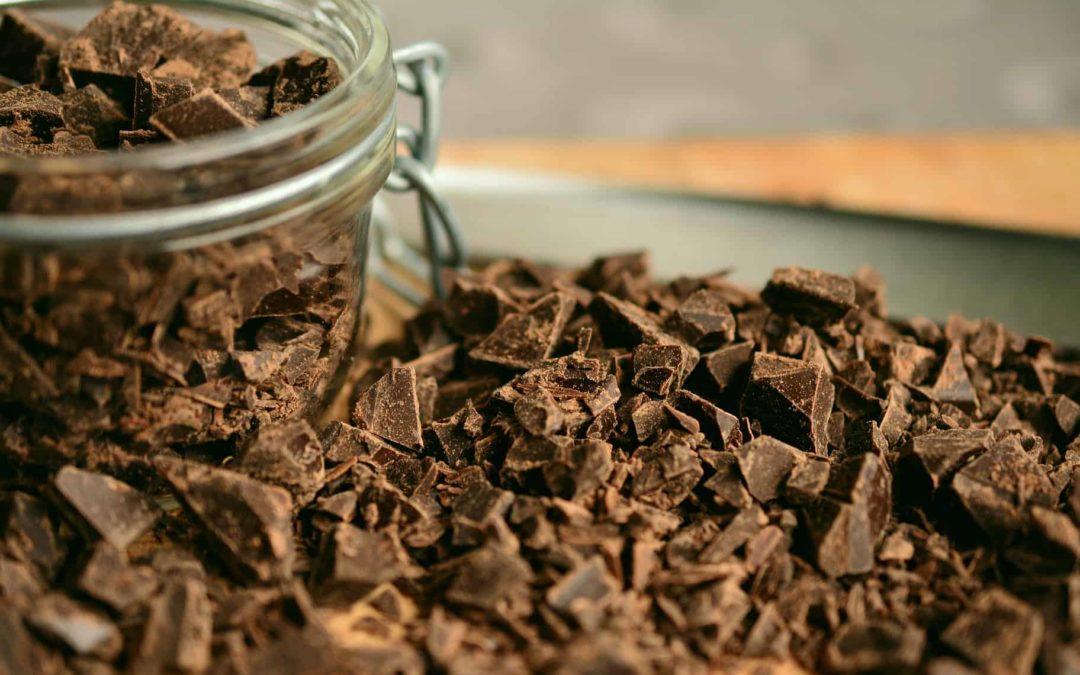 Šokolaad – jumalate söök