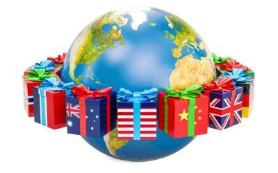 Ärikingituste kombed erinevates riikides