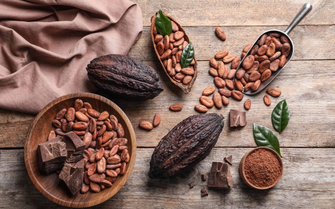 7 põnevat ja vähetuntud fakti šokolaadist